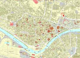 sevilla map  detailed city and metro maps of sevilla for download