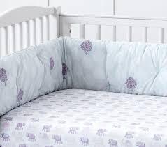 baby sheet sets stella baby bedding pottery barn kids