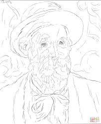 28 Portrait Coloring Pages Images Free Coloring Pages Part 2