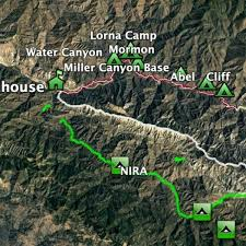 Search on for Santa Barbara County employee who did not return from hike -  Cal Coast Times