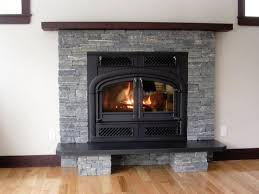 faux stone panels for fireplace siding ideas interior wall styrofoam rock types of stacked accent