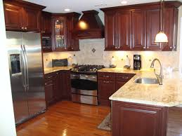 New Kitchen Remodel Average Cost Of New Kitchen Cabinets And Countertops