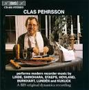Clas Pehrsson