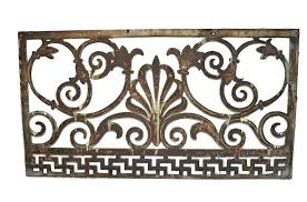 cast iron fireplace grate to inspire you and cast iron fireplace grate fireplace grill architectural decor