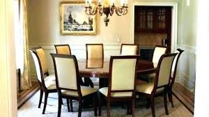 black round dining table for 8 chair room set glass chairs lovely ta