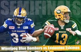 Live Stream Ppv Cfl Playoffs Edmonton Eskimos Winnipeg