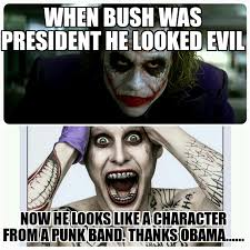 The Dark Knight Joker vs. The Suicide Sq via Relatably.com