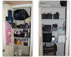 bathroom closet organization ideas. Delighful Bathroom Adorable Bathroom Closet Organization Ideas Enchanting  Closets Design Inside A