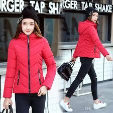 2019 new 2017 women long sleeve warm light down padded winter jacket women parkas for women winter coat fashion jacket plus size yee4456 from bmw2
