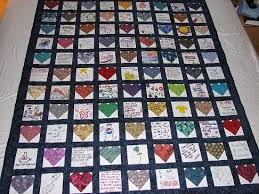 14 best images about Memory Quilts on Pinterest | Memory quilts ... & Memory Quilts - Phoebe's Gift Adamdwight.com