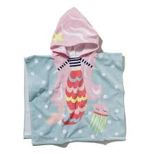 Kids Hooded Beach Towels Kids Hooded Beach Towels L Nongzico