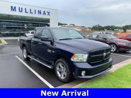 Used Ram 1500 Express For Sale In Mobile AL