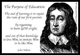 Christian Quotes About Education Best of September 24 Educating Generations For CHRIST