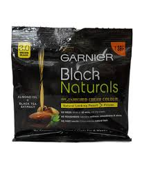 Garnier Colour Black Naturals Colors