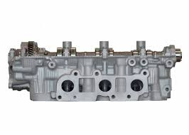 SD Parts - 2860R TOYOTA 3MZFE RIGHT HEAD Engine Cylinder Head