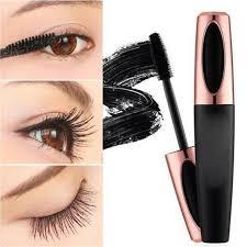 <b>4D Silk Fiber Eyelash</b> Mascara – Stylish New Deals