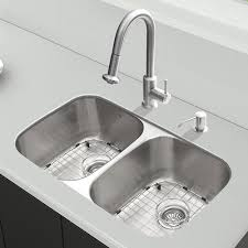Best Composite Granite Kitchen Sinks Sauder Linen Tower Bath Cabinet Cinn Best Stainless Kitchen Sinks