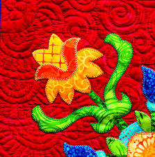 Latest Release: Folk Art Quilted Traditions – AQS Blog & hh-blcok-10crop2 Adamdwight.com