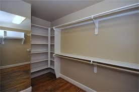 sumptuous design ideas how to build closet shelves clothes rods on home diy double triple canvas