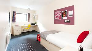 Cherry Court Bristol Student Accommodation Unilodgers Com