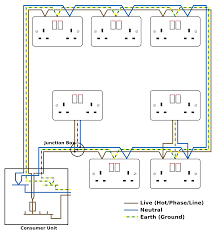 circuit diagrams michigan usa map wiring diagram for light switch at House Wiring Connection Diagram