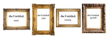 The Untitled ventures