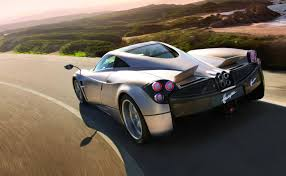 The Weekly Wrap: January 24-30, 2011 - Pagani Huayra, 300+ mpg ...