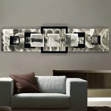 stylish metal wall décor ideas