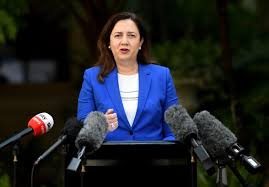 On friday premier annastacia palaszczuk announced the state's snap three day lockdown would end as planned for all regions except brisbane and moreton bay. Very Encouraging Queensland Records Just Two More Locally Acquired Covid 19 Cases