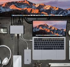 Best <b>portable</b> USB-C hub for digital nomad — FLYDESK