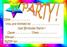 create party invitation birthday invitation card maker tagbug invitation ideas for you