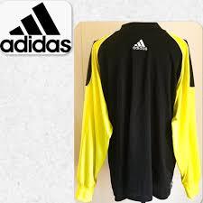 Adidas Men S Climalite Soccer Goalkeeper Jersey