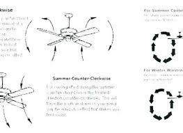 winter ceiling fan direction ceiling fan winter summer fan direction for winter ceiling fan direction summer