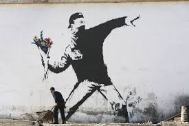 Banksy's True Identity Might Have Just Been Revealed