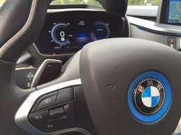 2015 bmw i8 interior. nick kurczewski the steering wheel on our bmw i8 featured satin silver accents here you can also 2015 bmw interior