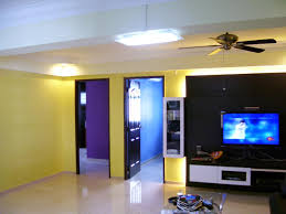Interior House Painting Estimate - Cost to paint house interior