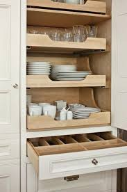 Kitchen Shelf Organization 17 Best Ideas About Kitchen Storage On Pinterest Storage