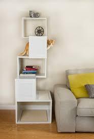 cat furniture modern. Sebastian Modern Cat Tree Furniture
