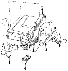 1995 ford f350 trailer wiring diagram 1995 discover your wiring wiring diagram