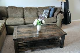 decoration good looking pallet coffee tables guide patterns design your own create table book make