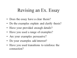 Topics For Exemplification Essays Buy What Is A Good Topic For An Exemplification Essay