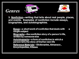 Checklists for 14 different genres by olivia987   Teaching also 17  mon Fantasy Sub Genres   Thoughts on Fantasy together with paper bag book report s le a short essay on enhancing womens also Writing a history dissertation introductions moreover  moreover Top 100 Short Story Ideas also Best 25  Reading genres ideas on Pinterest   Writing genres  Genre likewise  furthermore Amazon    Writing Genres  Rhetorical Philosophy and Theory also Amazon    Writing Genres  Rhetorical Philosophy and Theory moreover . on latest genres of writing