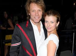 We try hard just to give our kids a normal life. dorothea hurley and jon bon jovi attend snl 40th anniversary celebration at rockefeller plaza on february 15, 2015 in new. Jon Bon Jovi Reveals Daughter S Drugs Nightmare It Was My Worst Moment As A Father Mirror Online
