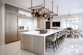 Interior Of A Kitchen Kitchen Seating Ideas Surrey Family Home Luxury Interior Design