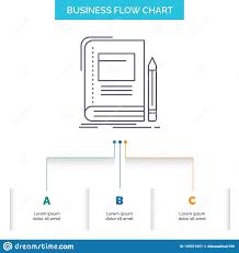 Book Business Education Notebook School Business Flow