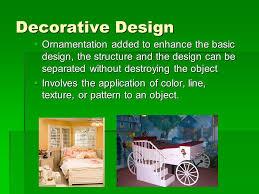 Decorative Design Definition