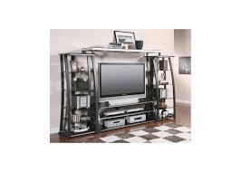 metal entertainment center  ss furniture inc