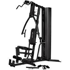 Buy Marcy Diamond Elite 200 Lb Stack Home Gym Black In