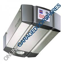 hormann supramatic e bisecur series 3 head only