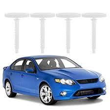 salabox accessories 4pcs car auto door lock actuator cog gears replacement car door locking